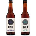 BRLO German IPA & PALE ALE