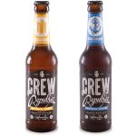 Crew Republic Munich Easy & Drunken Sailor Craft Beer
